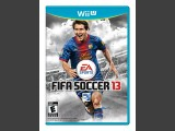 FIFA Soccer 13 Screenshot #29 for Wii U - Click to view