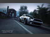 Need for Speed World Screenshot #18 for PC - Click to view