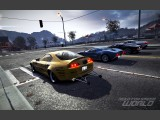 Need for Speed World Screenshot #22 for PC - Click to view