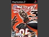 NFL Street 3 Screenshot #1 for PS2 - Click to view