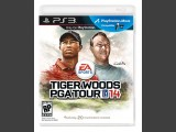 Tiger Woods PGA TOUR 14 Screenshot #1 for PS3 - Click to view