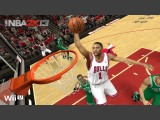 NBA 2K13 Screenshot #10 for Wii U - Click to view