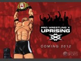 Pro Wrestling X: Uprising Screenshot #6 for PC - Click to view