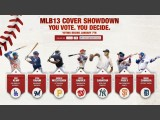 MLB 13 The Show Screenshot #24 for PS3 - Click to view