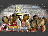 Big Win Basketball Screenshot #2 for iOS - Click to view