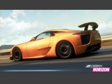 Forza Horizon Screenshot #61 for Xbox 360 - Click to view