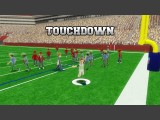 Avatar Football Screenshot #1 for Xbox 360 - Click to view