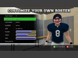 Avatar Football Screenshot #4 for Xbox 360 - Click to view