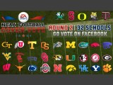 NCAA Football 14 Screenshot #5 for Xbox 360 - Click to view