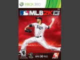 Major League Baseball 2K13 Screenshot #1 for Xbox 360 - Click to view
