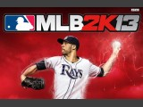 Major League Baseball 2K13 Screenshot #1 for PS3 - Click to view