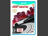 Need For Speed Most Wanted Screenshot #1 for Wii U - Click to view