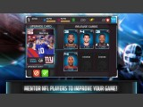 NFL Shuffle Screenshot #4 for iOS - Click to view