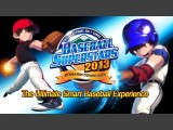 Baseball Superstars 2013 Screenshot #5 for iOS - Click to view