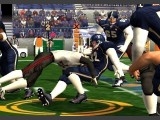 NCAA Football 2K3 Screenshot #1 for Xbox - Click to view