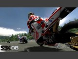 SBK08 Superbike World Championship Screenshot #33 for Xbox 360 - Click to view