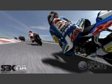 SBK08 Superbike World Championship Screenshot #37 for Xbox 360 - Click to view