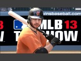 MLB 13 The Show Screenshot #480 for PS3 - Click to view