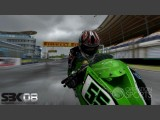 SBK08 Superbike World Championship Screenshot #43 for Xbox 360 - Click to view
