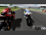 SBK08 Superbike World Championship Screenshot #47 for Xbox 360 - Click to view