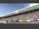 NASCAR 09 Screenshot #11 for Xbox 360 - Click to view