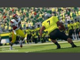 NCAA Football 14 Screenshot #1 for PS3 - Click to view