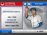 iOOTP Baseball 2013 Screenshot #5 for iOS - Click to view