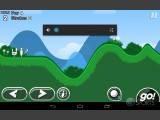 Super Stickman Golf 2 Screenshot #1 for Android - Click to view