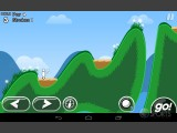 Super Stickman Golf 2 Screenshot #2 for Android - Click to view