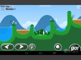 Super Stickman Golf 2 Screenshot #3 for Android - Click to view