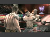 WWE Smackdown! vs. Raw 2009 Screenshot #3 for Xbox 360 - Click to view