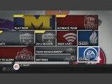 NCAA Football 14 Screenshot #41 for PS3 - Click to view