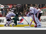 NHL 14 Screenshot #18 for Xbox 360 - Click to view