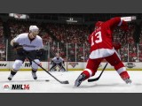 NHL 14 Screenshot #29 for Xbox 360 - Click to view