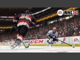 NHL 14 Screenshot #31 for Xbox 360 - Click to view