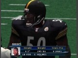 NFL 2K2 Screenshot #4 for Xbox - Click to view