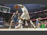 NBA Live 14 Screenshot #2 for Xbox One - Click to view