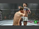 EA Sports UFC Screenshot #2 for Xbox One - Click to view