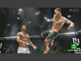EA Sports UFC Screenshot #5 for Xbox One - Click to view