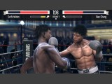 Real Boxing Screenshot #3 for PS Vita - Click to view