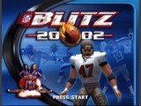NFL Blitz 20-02 Screenshot #1 for Xbox - Click to view