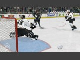 NHL 08 Screenshot #9 for Xbox 360 - Click to view