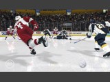 NHL 08 Screenshot #12 for Xbox 360 - Click to view