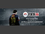 FIFA Soccer 14 Screenshot #10 for Xbox One - Click to view