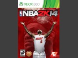 NBA 2K14 Screenshot #3 for Xbox 360 - Click to view