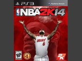 NBA 2K14 Screenshot #1 for PS3 - Click to view
