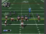 NFL Blitz 20-02 Screenshot #2 for Xbox - Click to view