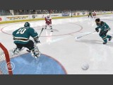 NHL 08 Screenshot #14 for Xbox 360 - Click to view