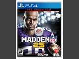 Madden  NFL 25 Screenshot #9 for PS4 - Click to view