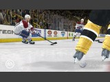 NHL 08 Screenshot #18 for Xbox 360 - Click to view